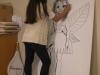 Avatare Engel Herstellung