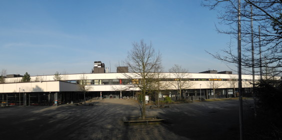 Heinrich Böll Gesamtschule Köln Chorweiler