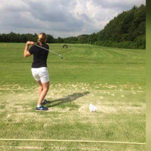 BewegungsTag Golf